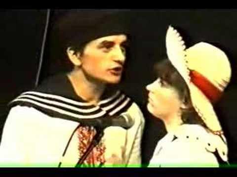 kabaret potem - Jaś i Małgosia