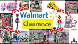 WALMART TOY CLEARANCE | 50%-85% OFF|  The Coupon Legend