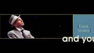 FRANK SINATRA - The Days Of Wine and Roses ((Stereo))