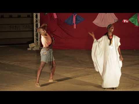 Fest'Rail 2018 : Mandoumbé et Malaw enflamment la scène