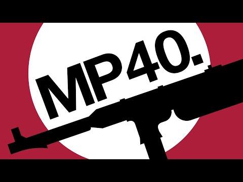 Ahoy - MP40.