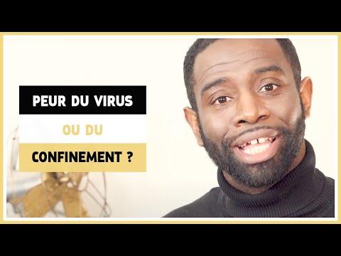 Coronavirus et peur