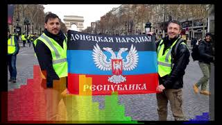Армию ДНР привели в полную боевую готовность