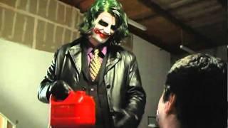 'Dark Humor' (Joker Short)