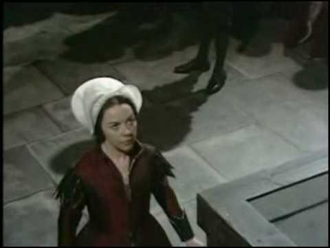 Anne Boleyn : The Execution of Queen Anne