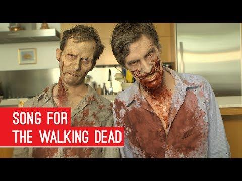 Píseň pro Walking Dead