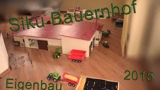 "Projekt ""Eigener Siku Bauernhof"" 2015 ~ HD"