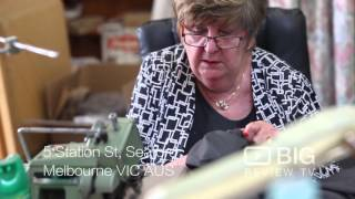 Mr & Mrs Mending In Melbourne For Clothing Alterations Or Clothing Repair