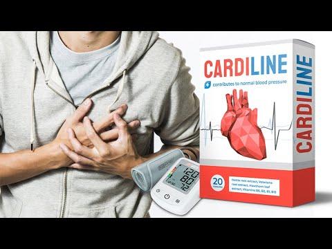 Gyógyszerek a magas vérnyomás második fokára