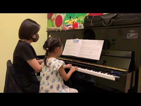 191201 鋼琴課