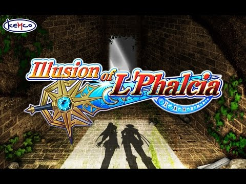 Video of RPG Illusion of L'Phalcia
