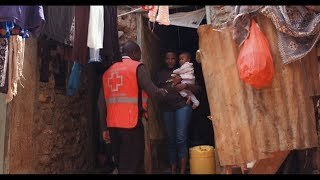Thumbnail for Vaccines Save Lives: Traversing Kenya to Keep Kids Healthy