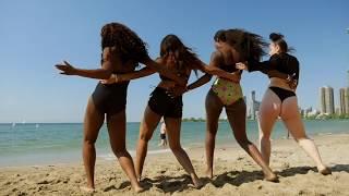Ello Baby   Tiwa Savage, Kizz Daniel, Young John | Greg Samba Choreography By AFRO 101