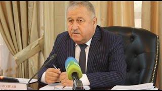 Режим в Таджикистане толкает страну в долговую яму