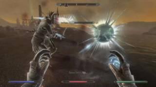 Skyrim Special Edition | Testing Apocalypse Magic Mod