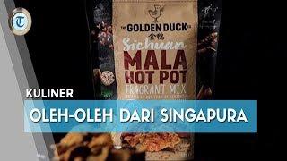 Beberapa Keripik Kentang Singapura dengan Varian Rasa Unik, Cocok Dibawa Pulang untuk Oleh-oleh