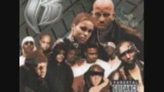 RUFF RYDERS VOL 3 Some south shit Fiend,Yung Wun, Ludacris,