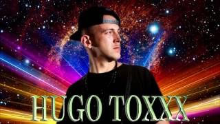 Hugo Toxxx - Rozhovor Radio Wave - Hypno Open Air 2017