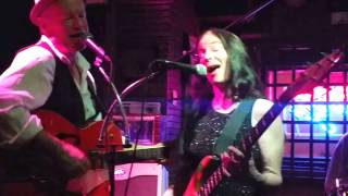 """The Hip Swayers cover """"The price I pay""""  by Billy Bragg"""