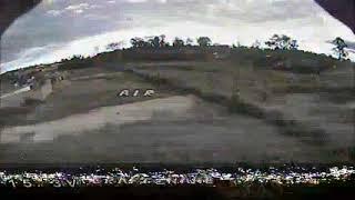 Fpv drone frame amaxinno
