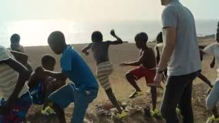 BENFICA (S.L.B ) NUNO GOMES  SOLIDARIEDADE   CABO VERDE 2015