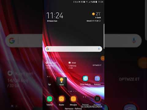 Nemesis 3 8 5 Samsung Note 4 - смотреть онлайн на Hah Life
