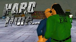 HIRED HELP | Hard Time - Part 6