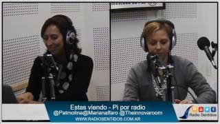 Pi por radio: Programa 11 (parte I)