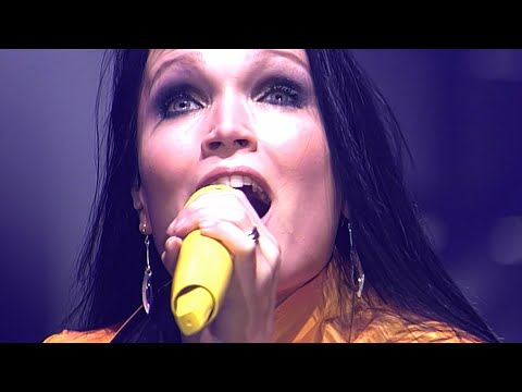 NIGHTWISH - The Phantom Of The Opera (OFFICIAL LIVE)