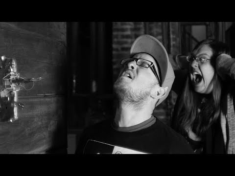 Shut Down - Directed by Brandon Hall, 2014
