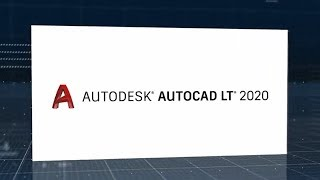 AutoCAD LT - The Industry's Favorite 2D Drafting & Drawing