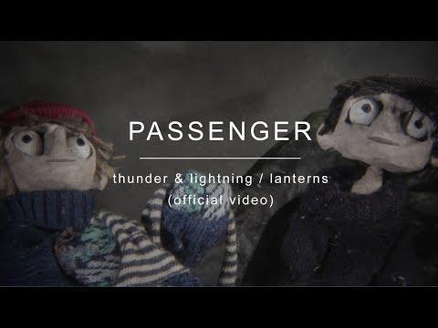 Thunder and Lightning / Lanterns
