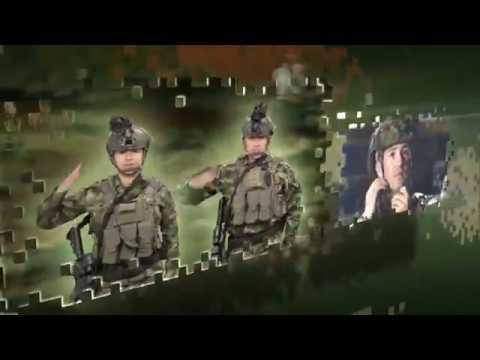 Capacidades de nuestro Ejército Nacional