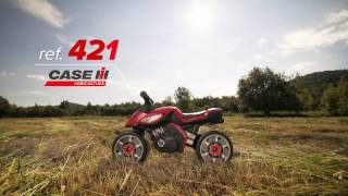 Paspiriamas balansinis motociklas iki 30 kg  | CASE | Falk 421