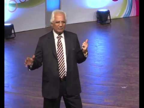 Print Summit 2013 : Prof. Rooshikumar Pandya- Success Through Your Sub-conscious Mind Part 1
