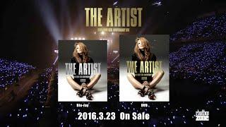 倖田來未 / 「KODA KUMI 15th Anniversary LIVE The Artist」trailer