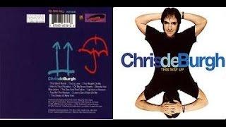 Chris de Burgh - This Way Up (audio)