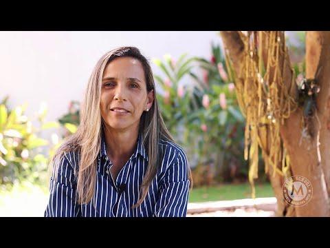 Depoimento Patrícia Menezes - High School Santa Madalena Sofia