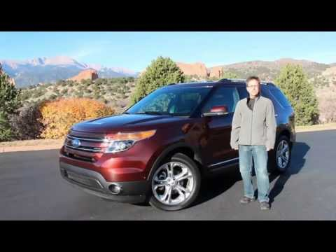 2013 Ford Explorer Buying Advice