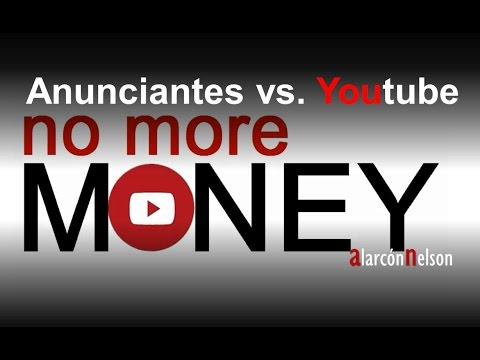 "La tragedia griega de Youtube - Los anunciantes dicen: ""no more money"""