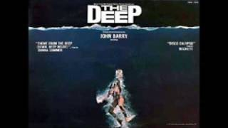 Theme from 'The Deep' Instrumental