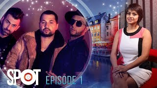 """Spot - """"Episode 1"""" TM Bax OFFICIAL VIDEO"""