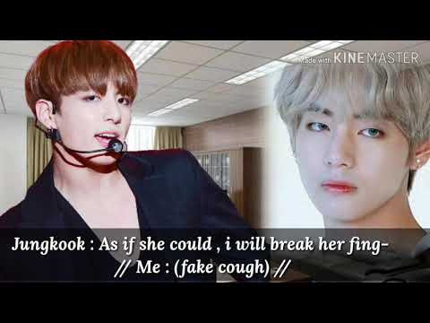 STUCK IN THE PAST EP 12 [ KIM TAEHYUNG FF ]