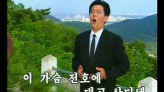 DPRK Music 1-1-02 내가 지켜선 조국