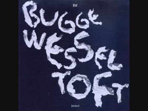 """Bugge WESSELTOFT """"Min by"""" (2007)"""