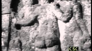 preview picture of video 'BOMARZO E IL PARCO DEI MOSTRI - DOCUMENTARIO 1950'