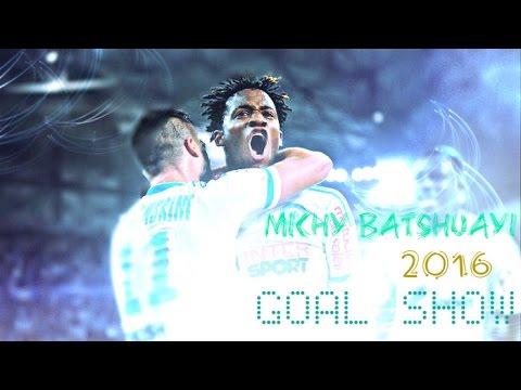 Michy Batshuayi|| 2015-16||  Brilliant Goal Show