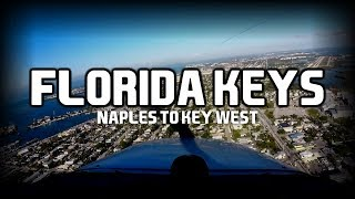 Florida 5 - Naples to Key West