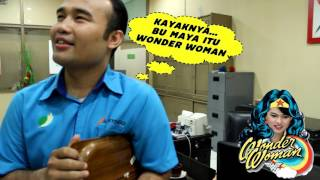 Video Budaya BPJS Ketenagakerjaan Bandung Suci