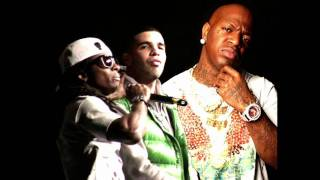 Birdman Money To Blow ft. Drake And Lil Wayne W/Ly